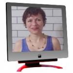 Gláucia Rezende – Webdesigner