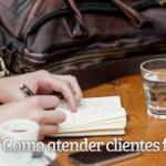Sala101#5 – Como atender clientes fora de casa