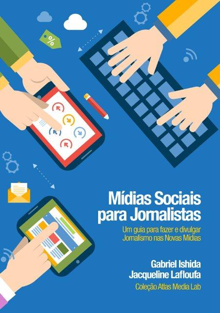 MidiasSociaisparaJornalistas