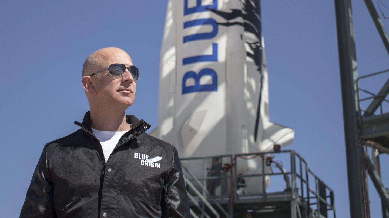 O sonho de voar e a nova corrida espacial
