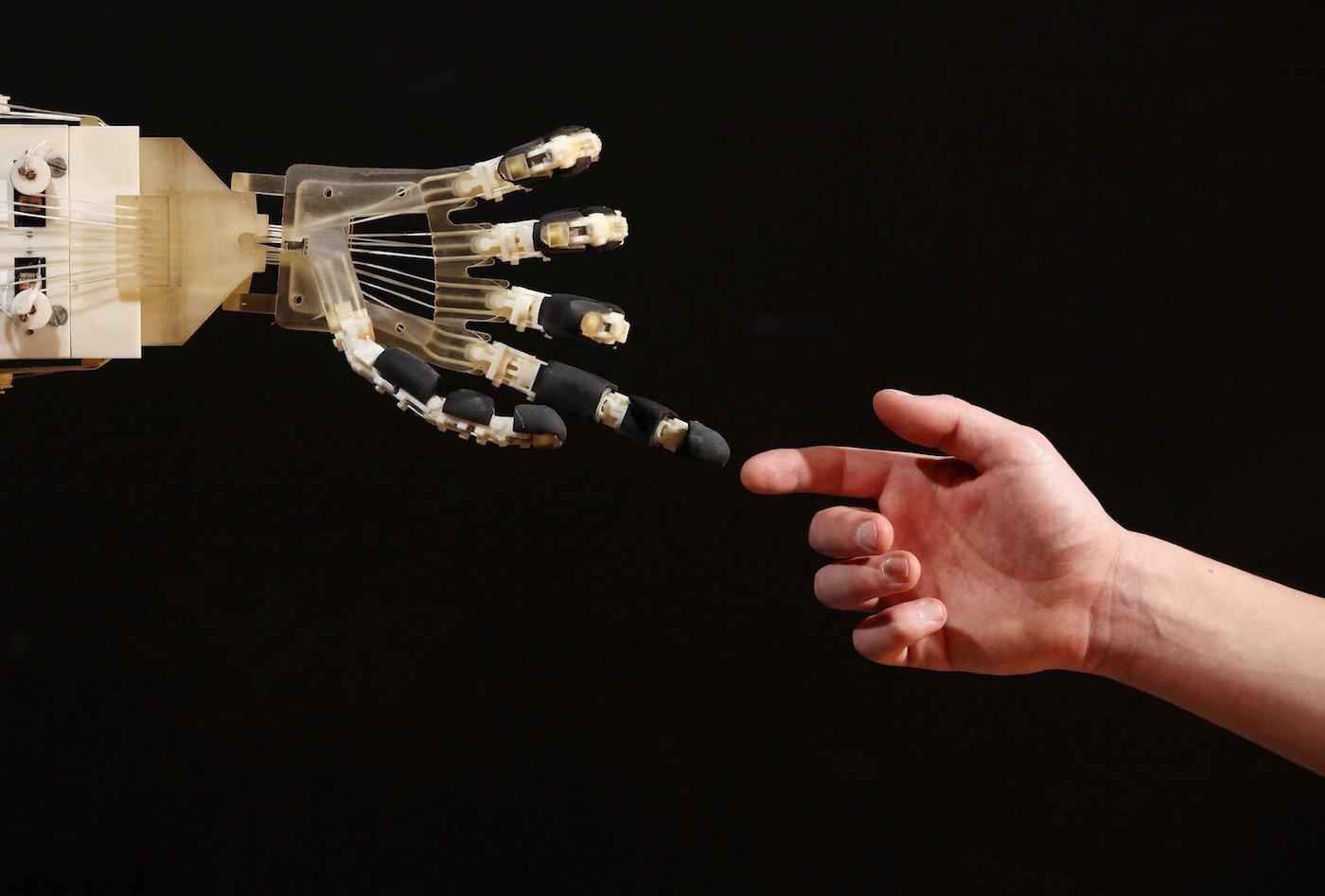 Trabalho do futuro: aquele que um robô não vai conseguir realizar